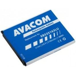 Avacom pro Samsung Grand Neo, Li-Ion 3,8V 2100mAh, (náhrada EB535163LU) (GSSA-I9060-S2100)