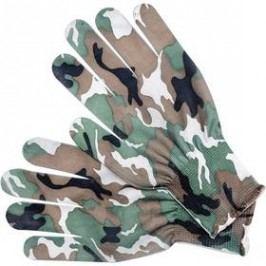 """FLO camuflage buk 8"""""""