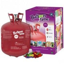 Balloon Time + 50 balónků