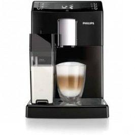 Philips EP3551/00 černé Espressa a kávovar