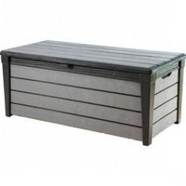 Keter Box Keter BRUSHWOOD BOX 455L šedý