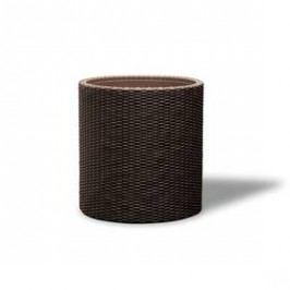 Keter Cylinder M hnědý