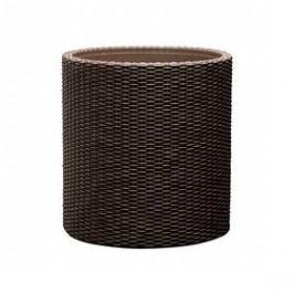 Keter Cylinder S hnědý