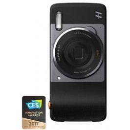 Motorola Mods Fotoaparát Hasselblad True Zoom (ASMRCPTBLKEU) černý