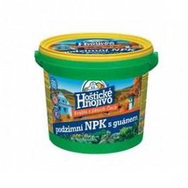 Forestina Podzimní NPK s guánem - kbelík
