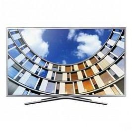 Samsung UE43M5602 stříbrná