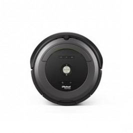 iRobot Roomba 681 černý/šedý