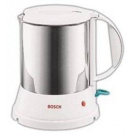 Bosch TWK1201 bílá/nerez