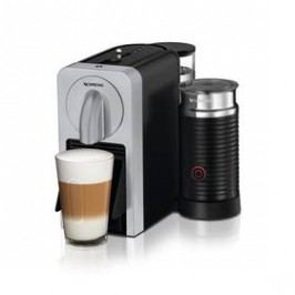 DeLonghi Nespresso Prodigio&Milk EN270.SAE černé/stříbrné