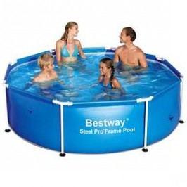 Bestway Steel Frame Pool 244 x 61 cm, 56431