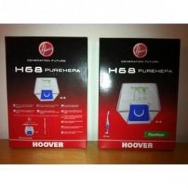 Hoover Diva H68