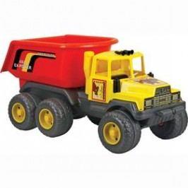 Auto Pilsan Rodeo Dump Truck - žluté