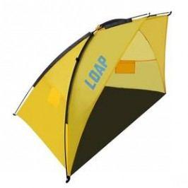 Loap BEACH SHADE M pro 2 osoby žlutý