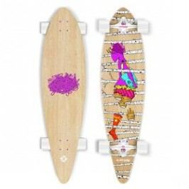 "Street Surfing Pintal 40"" Woods - artist series"