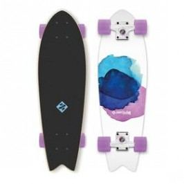 "Street Surfing Cruiser 30"" Jelly Fish"