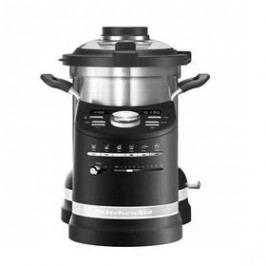 KitchenAid Artisan 5KCF0104EBK černý