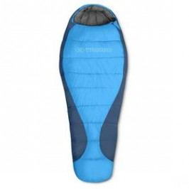 Trimm Tropic 185 P - sea blue/mid.blue Kemping