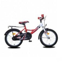 """Olpran Demon 16"""" červené Cyklistika"""