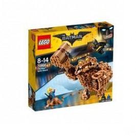 LEGO® BATMAN MOVIE 70904 Clayfaceův bahnitý útok