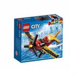 LEGO® CITY GREAT VEHICLES 60144 Závodní letadlo