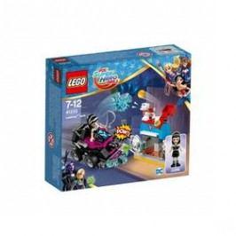LEGO® DC SUPER HERO 41233 Girls Lashina™ a vozidlo do akce