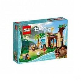 LEGO® DISNEY 41149 Vaiana a její dobrodružství na ostrově
