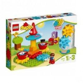 LEGO® DUPLO 10845 Moje první Můj první kolotoč