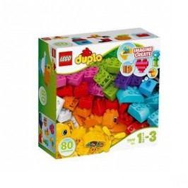 LEGO® DUPLO 10848 Moje první Moje první kostky