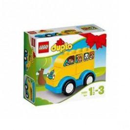 LEGO® DUPLO 10851 Moje první Můj první autobus