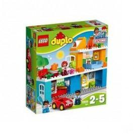 LEGO® DUPLO 10835 Město Rodinný dům