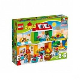 LEGO® DUPLO 10836 Město Náměstí