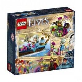 LEGO® ELVES 41181 Naidina gondola a skřetí zloděj