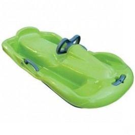 Rulyt FUNKY s volantem zelené