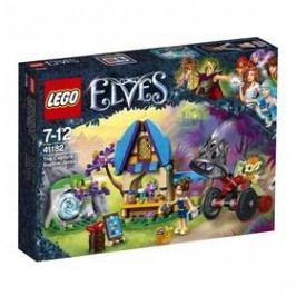 LEGO® ELVES 41182 Zajmutí Sofie Jonesové