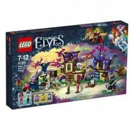 LEGO® ELVES 41185 Kouzelná záchrana ze skřetí vesnice