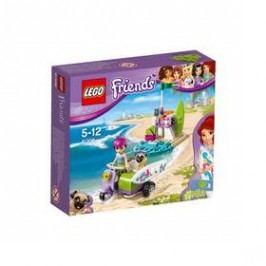 LEGO® FRIENDS 41306 Mia a plážový skútr