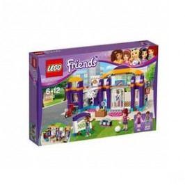 LEGO® FRIENDS 41312 Sportovní centrum v městečku Heartlake