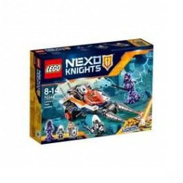 LEGO® NEXO KNIGHTS 70348 Lance a turnajový vůz