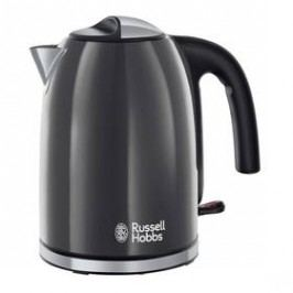 RUSSELL HOBBS COLOURS PLUS 20414-70 šedá