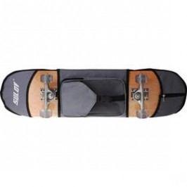 """Obal Sulov Skateboar pro modely 31x5"""" - šedá Boardy, skateboardy"""