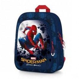 P + P Karton předškolní Spiderman
