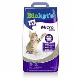 Biokat´s Micro Classic 7l / 6,7kg