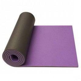 Yate dvouvrstvá 10mm černá/fialová
