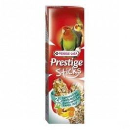 Versele-Laga Sticks Fruit tyčinky pro střední papoušky