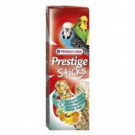 Versele-Laga Sticks Exotic Food tyčinky pro andulky