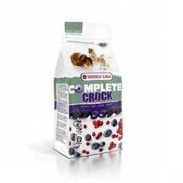 Versele-Laga Complete Crock Berry - pochoutka s borůvkami a ostružinami 50 g Hlodavci