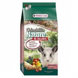 Versele-Laga Nature Re-Balance Činčila 700 g Hlodavci