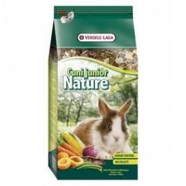 Versele-Laga Nature Junior Králík 2,5 kg