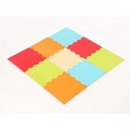Ludi Pěnové puzzle Ludi, 100x100 cm