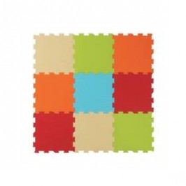 Ludi Pěnové puzzle Ludi, 90x90 cm